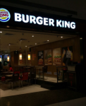 Burger King - R City Mall - Ghatkopar West - Mumbai