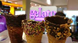 Gelato Italiano - R City Mall - Ghatkopar West - Mumbai