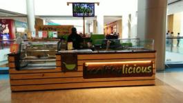 Healthylicious - R City Mall - Ghatkopar West - Mumbai