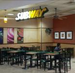 Subway - R City Mall - Ghatkopar West - Mumbai