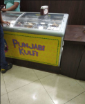 Punjabi Kulfi - The Hub Mall - Goregaon East - Mumbai