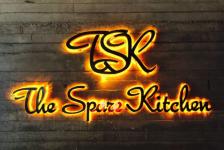 The Spare Kitchen - Atria Mall - Worli - Mumbai