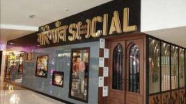 Goregaon East Social - Oberoi Mall - Goregaon East - Mumbai