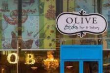 Olive Bistro - Oberoi Mall - Goregaon East - Mumbai