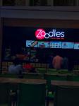 Zoodles - Oriental Street Wok - Oberoi Mall - Goregaon East - Mumbai