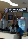 Ice Cream Works - Oberoi Mall - Goregaon East - Mumbai