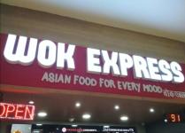 Wok Express - Oberoi Mall - Goregaon East - Mumbai