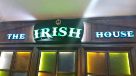 The Irish House - Viviana Mall - Majiwada - Thane