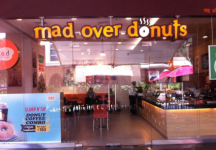 Mad Over Donuts - Viviana Mall - Majiwada - Thane