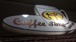 Coffee Time - Metro Junction Mall - Kalyan - Thane