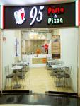 95 Pasta N Pizza - Metro Junction Mall - Kalyan - Thane