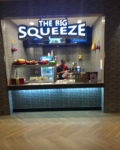 The Big Squeeze - Lodha Xperia Mall - Dombivli - Thane
