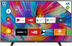MarQ by Flipkart Dolby Certified Android (43 inch) Ultra HD (4K) Smart LED TV