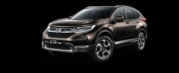 Honda CR-V 2018 2WD Petrol CVT