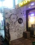 TiB - The Ice-cream Bakery - Versova - Mumbai