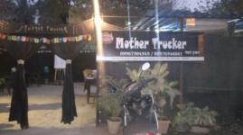 Mother Trucker - Versova - Mumbai