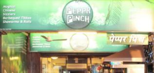 Peppr Pinch - Versova - Mumbai