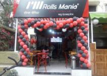 Rolls Mania - Versova - Mumbai