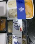 Jules - The European Kitchen - Versova - Mumbai