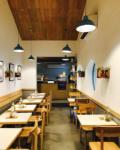 Blue Tokai Coffee Roasters - Versova - Mumbai