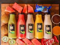 Crazy about Juice - Versova - Mumbai