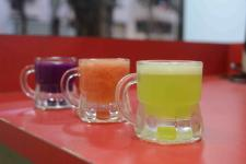 Health Juice & Fast Food - Nerul - Mumbai