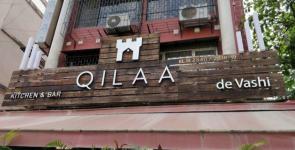 Qilaa de Vashi - Vashi - Navi Mumbai