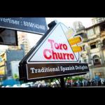 Toro Churro - Chowpatty - Mumbai