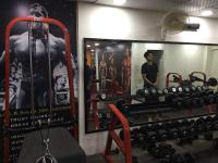 Millenium Fitness Club - Katraj - Pune