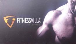 Fitness Villa - Vasai Virar - Palghar