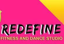 Redefine Fitness And Dance Studio - Kamothe - Navi Mumbai
