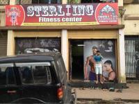 Sterling Fitness Centre - Ghansoli - Navi Mumbai