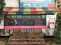 Suresh Fitness Centre - Navi Mumbai - Navi Mumbai