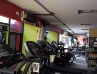 Trimurti Fitness Mantra - Kamothe - Navi Mumbai