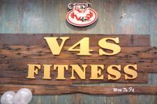 V4S FITNESS - Vashi - Navi Mumbai