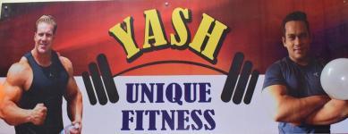 Yash Unique Fitness - Bhayandar - Thane