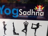 Yoga Sadhna - Vasai Virar - Palghar