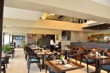 360 Degree Multicuisine Family Restaurant - Bhosari - Pune