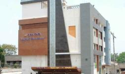 Vaishali Residency - Bellary