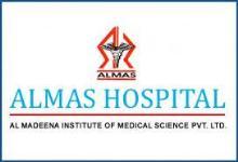 Almas Hospital - Malappuram