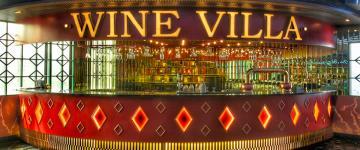 Wine Villa - Juhu - Mumbai
