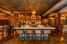 Uno Mas Tapas Bar Kitchen - Bandra Kurla Complex - Mumbai