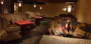 Sheesha Sky Lounge - Juhu - Mumbai