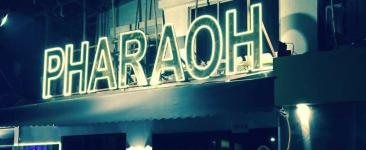 Pharaoh Lounge - Chakala - Mumbai