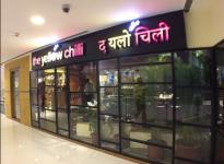 The Yellow Chilli - Star Mall - Dadar West - Mumbai