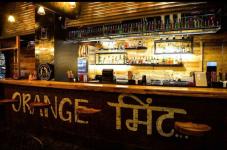 The Orange Mint - Thakur Mall - Vasant Vihar - Thane
