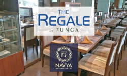 Navya - The Regale by Tunga - Mahakali - Mumbai