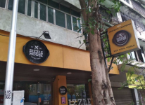 Sizzle House Dadar - Mumbai