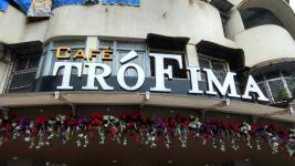 Cafe Trofima - Dadar Shivaji Park - Mumbai