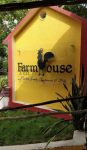 Farmhouse Garden Family Restaurant & Bar - Vasai - Palghar